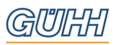 GÜHH Sticky Logo